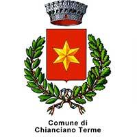 Logo comune di chianciano terme