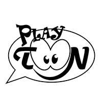 Logo Play Toon