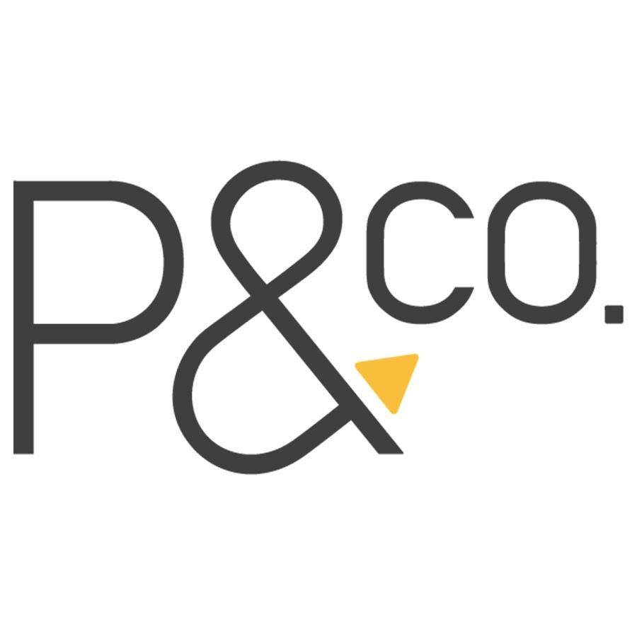 P&Co Logo