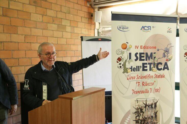 Lega Pro: conclusa la IV edizione dei Semi dell'Etica