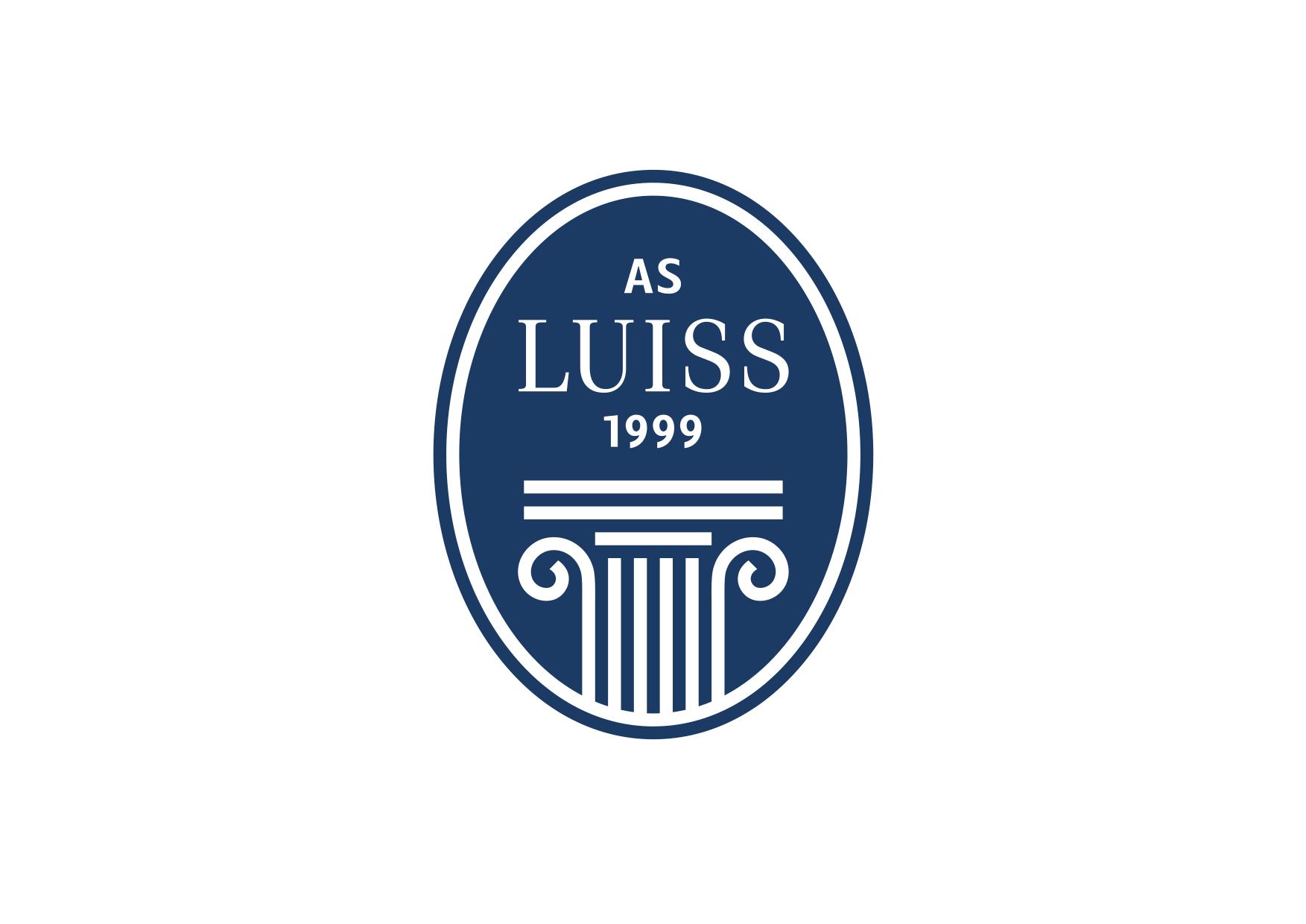 Logo Luiss Associazione Sportiva