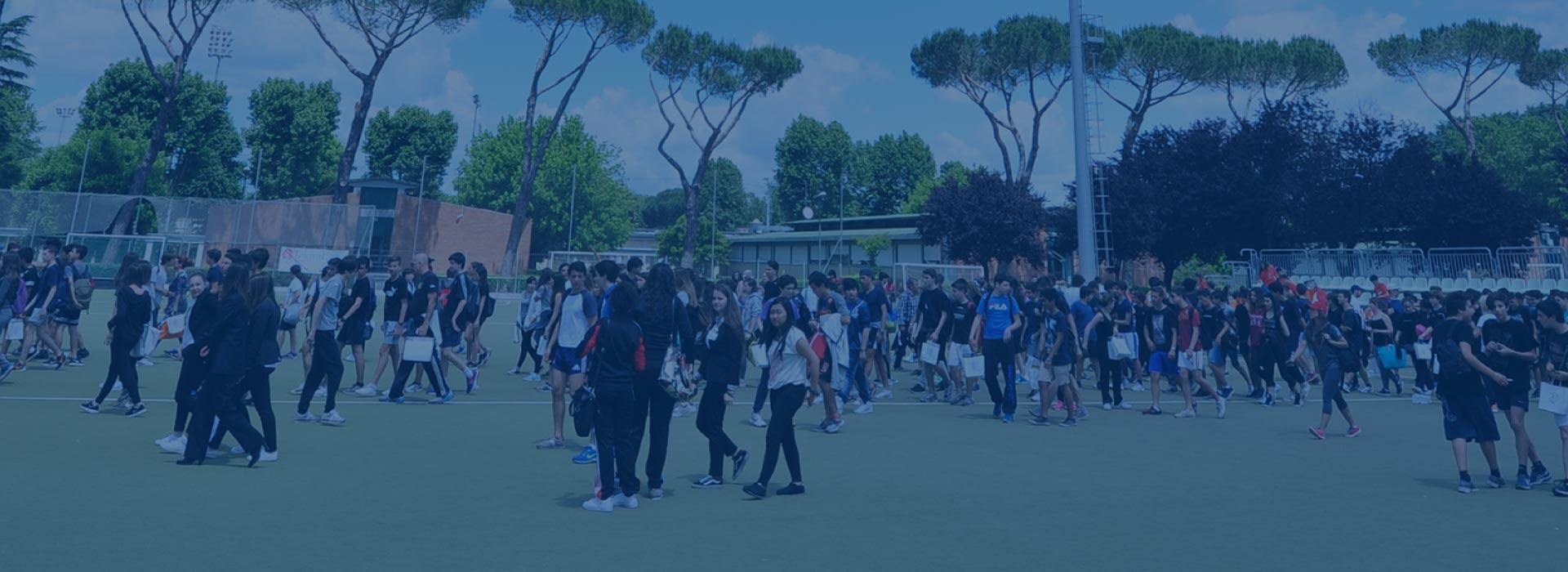"""IX Festa dell'Etica nello Sport """"Andrea Scozzese"""""""