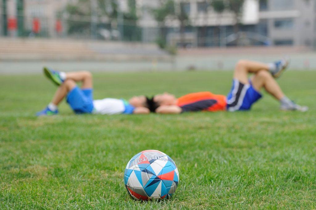 Sport ed educazione calcio