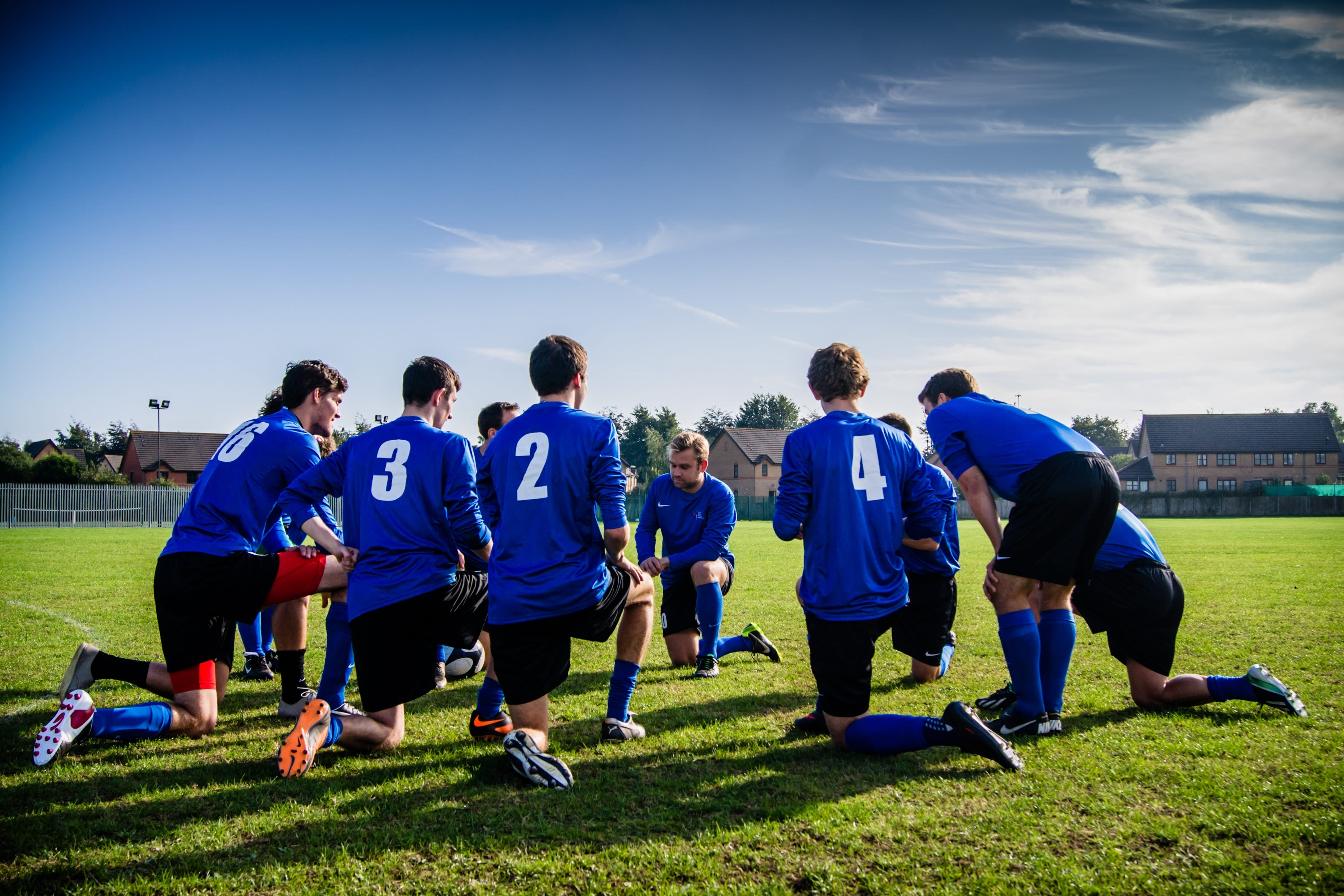 Lo sport inteso come strumento educativo e sociale