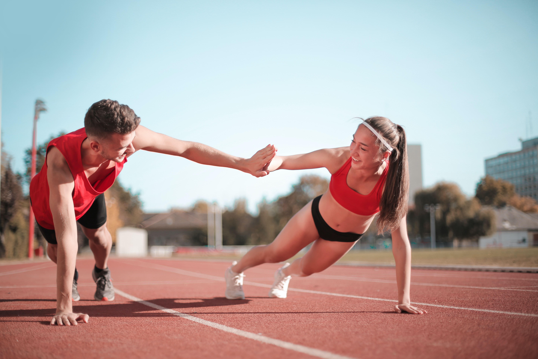 L'importanza dello sport nella vita