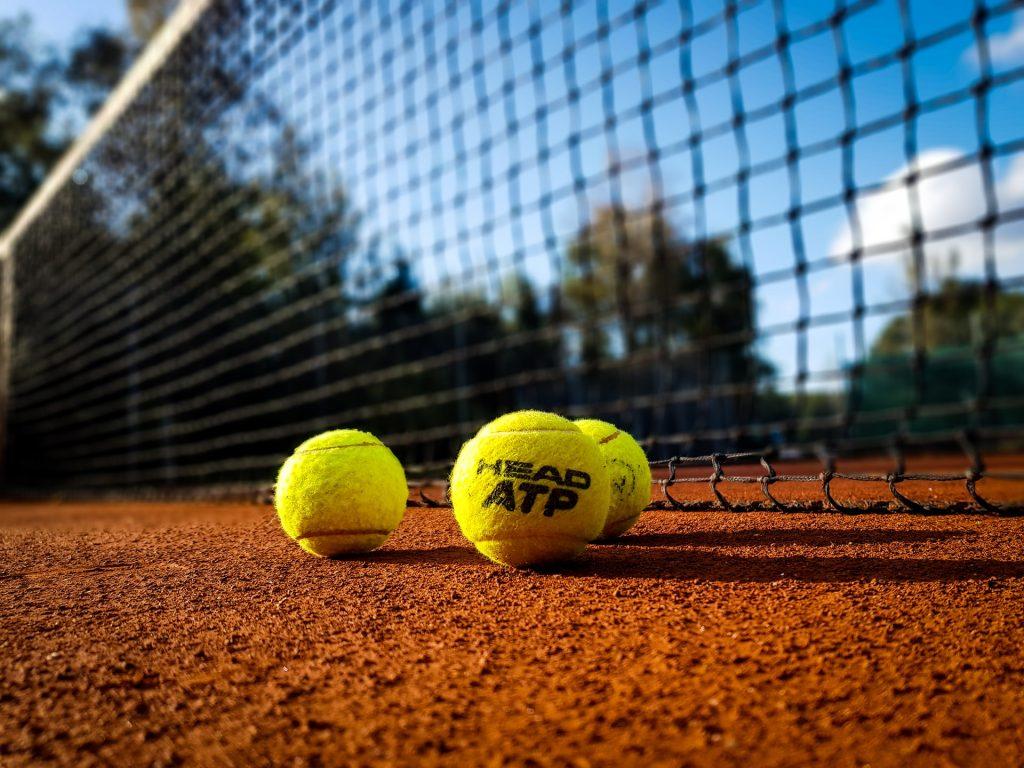 Educazione e sport tennis