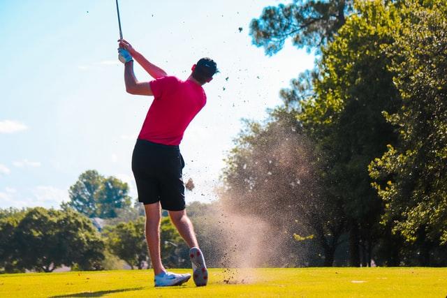 Golf e crescita personale
