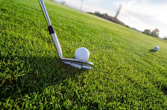 I valori del golf